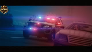 FiveM | San Andreas State Police Department Promotional Video | Sunset  Valley Roleplay