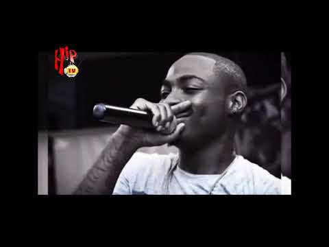EXCLUSIVE INTERVIEW WITH DAVIDO (Nigerian Entertainment News)