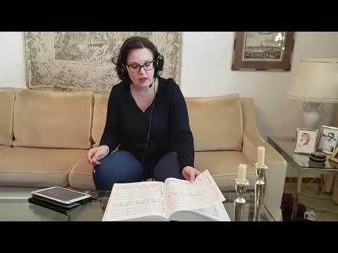 Anwesenheitsnotiz – Trockenübungen mit Souffleuse Brigitte Christine Tretter