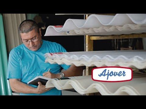 Cubiertas Ajover   ¿Cómo hacer crecer una ferretería con los productos Ajover?