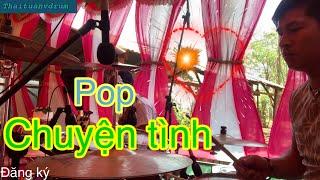 nhac-song-dam-cuoi-hoa-tau-chuyen-tinh-thaituanvdrum