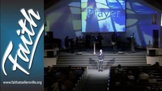 1-4-15 Faith at Sellersville Praise Time