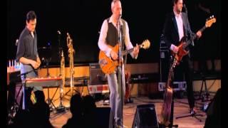 tindersticks - This Fire Of Autumn - FM4 Radio Session (02.03.2012)