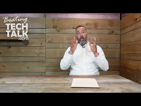 Top Tips For Re-Wiring a Sailboat Mast