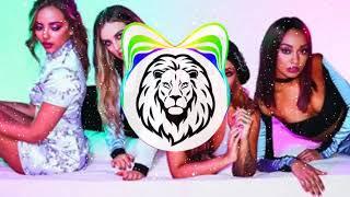 Little Mix   Strip Ft. Sharaya J ( Bass Boosted)
