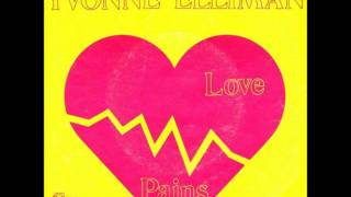 yvonne elliman love pains