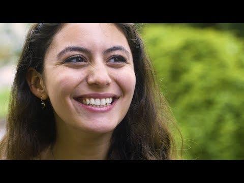 University of Richmond - video