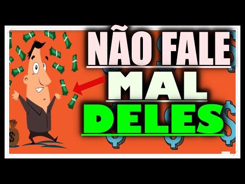 NO FALE MAL DOS RICOS - A NO SER QUE QUEIRA CONTINUAR SENDO POBRE( UMA QUESTO DE ESCOLHA)