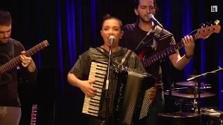 Banda Magda - Agua De Beber (The Checkout - Live at Berklee)