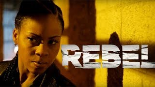 REBEL SEASON 1 FINALE REVIEW @rebelonbet