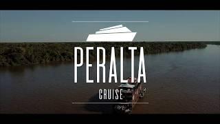 BRESIL-Pantanal-Peralta Cruise