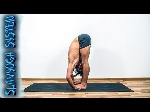 Йога при варикозе 🌻 Комплекс асан йоги для профилактики и лечения варикоза ⭐SLAVYOGA