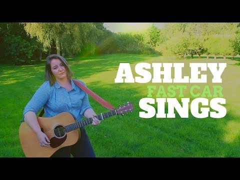 Ashley Sings Video