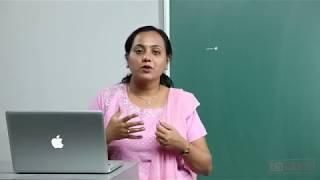 BIOCHEMISTRY: FREE RADICALS & ANTIOXIDANTS - Part 1