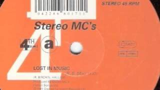 Stereo Mc´s - Lost In Music video