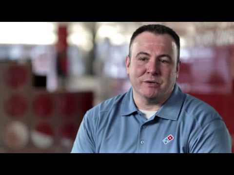 Four Virtualisation Lessons From Domino's Pizza