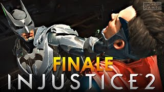 Injustice 2 Let