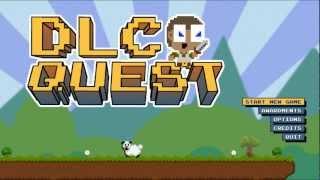 Обзор   Прохождение DLC Quest