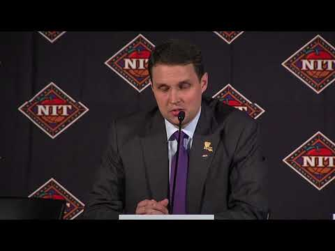 #InTheRaw: Fiery Will Wade talks about LSU's Win over Cajuns