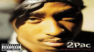 2Pac - To Live And Die In L.A. Slowed