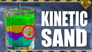 Will Kinetic Sand Change The Color Of Your Plants?