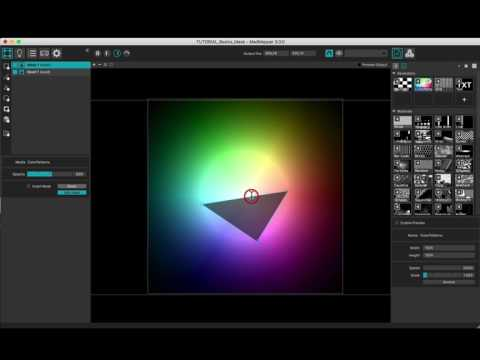Tutorials Archive - MadMapper — The projection Mapping software