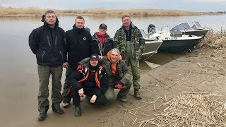 Рыбалка в красном яре астраханской области
