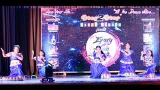 Heer | Deewani Mastani | Prem Ratan Dhan Payo | Dance Performance | Step2Step Dance Studio