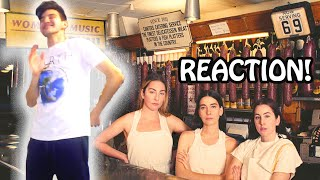 HAIM - Women in Music Pt. III (Reaction/Review)