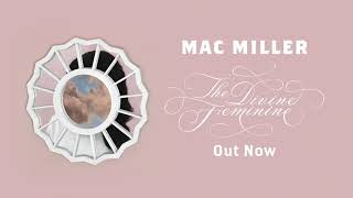 Mac Miller《The Divine Feminine》