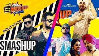 9XM Mashup | Remix Special | Diljit Dosanjh | Akhil | Conexxion Brothers | Latest Remix Songs 2019