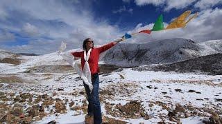 Tibet - Around The Rock 2015