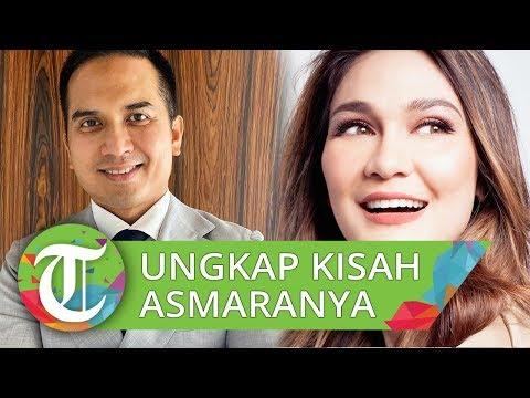 Biasa Bungkam soal Kehidupan Asmaranya, Luna Maya Ungkap Hubungannya dengan Faisal Nasimuddin