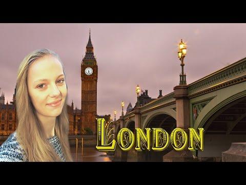 Я уеду жить в ЛОНДОН ❤️  😊