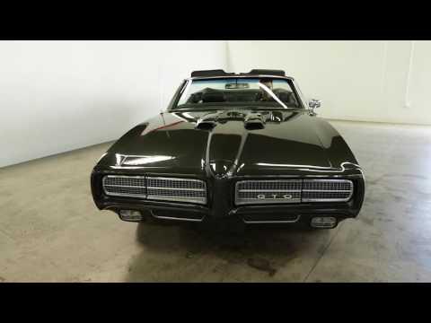 Video of '69 GTO - JVOR