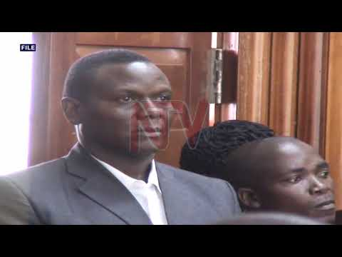 Businessman Kato Kajubi's appeal in supreme court adjourned