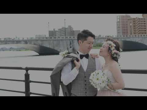 結婚式を挙げたおふたりが今伝えたいこと❤
