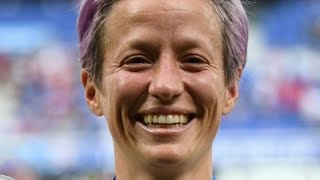 The Untold Truth Of Soccer Star Megan Rapinoe