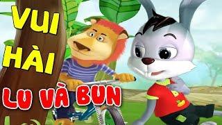 phim-hoat-hinh-3d-lu-va-bun-hoat-hinh-vui-nhon-hay-moi-nhat-funny-animation-movies