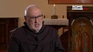 «La santidad laical es santidad en el trabajo y en toda la vida»