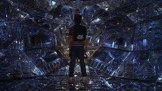 【宇哥】没想到32年前能拍出如此震撼的科幻片,特效太赞了!怀旧经典《飞碟领航员》