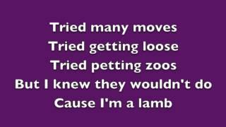 Ba We're Lambs