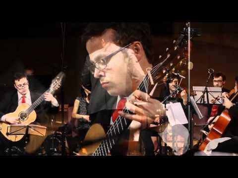 Guitar Concerto - Patricio da Silva