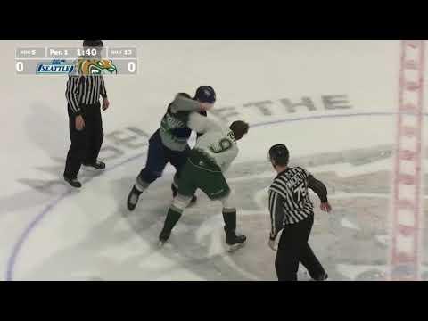 Dawson Butt vs. Tyrel Bauer
