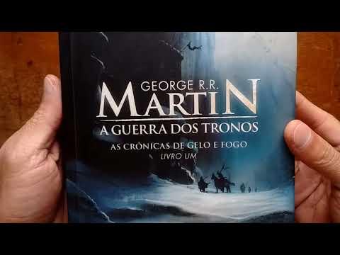 A Guerra dos Tronos - George R. R. Martin