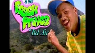 DJ Jazzy Jeff & Fresh Prince  Fresh Prince Of Bel-Air Instrumental 1988)