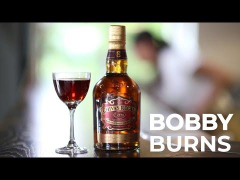 Bobby Burns: a modern classic