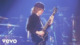 AC/DC - Back In Black (from No Bull)