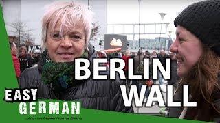 Fall of the Berlin Wall   Easy German 61