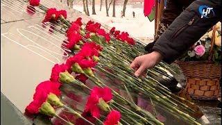 В России вспоминают жертв локального вооруженного конфликта в Афганистане
